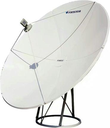 Установка и настройка спутниковых в Душанбе
