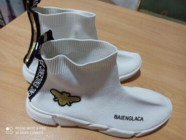 обувь лайки в Кыргызстан: 500 сом, в идеальном состоянии!