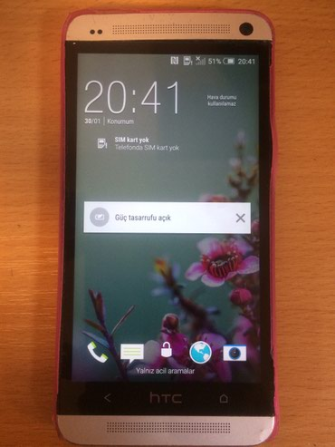 HTC one - Bakı
