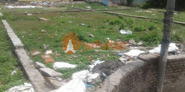 Beautiful land having area (0-4-0-0 of 2 plots) 12 feet pitched road, in Kathmandu