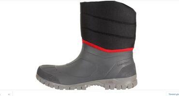 water resist 100m в Кыргызстан: Snow boot winter snow water resistant shoes.40.41.42.43 44.45.46 47