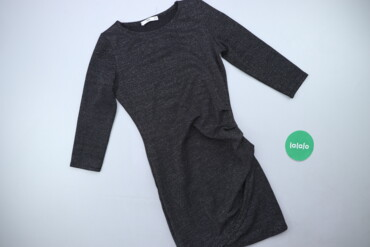 Жіноча силуетна сукня Mango, p. XS   Довжина: 84 см Ширина плечей: 33