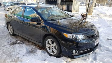 Toyota - Бишкек: Toyota Camry 2.5 л. 2011