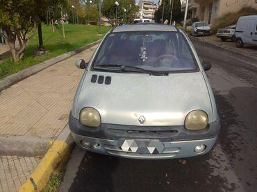Used Cars - Greece: Renault Twingo 1.2 l. 2002 | 210000 km