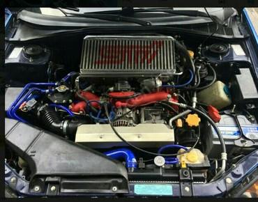 Subaru Impreza WRX 2 l. 2004 | 158000 km