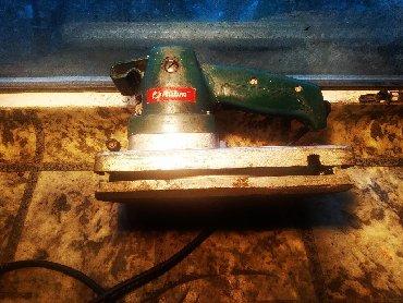 Другая бытовая техника в Сокулук: Вибро- шлиф машинка