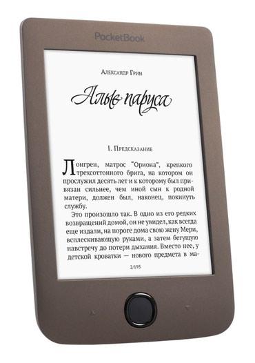 PocketBook 615(2) в Bakı