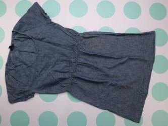 Женское платье Gap, р. М    Длина: 93 см Пог: 48 см Пот: 38 см ( резин