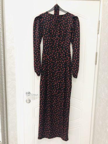 Продаю абсолютно новое платье с в Бишкек