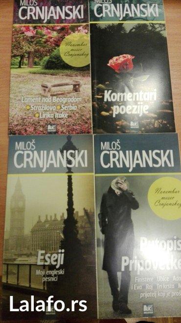 Knjige - Belgrade