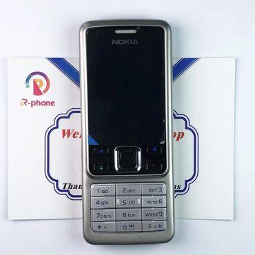 nokia-6 в Азербайджан: Eldedir 120azn yenidir original