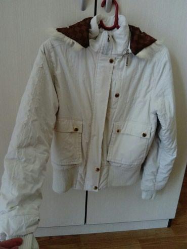 Luis Viton, polovna originalna jakna, odgovara do 65 kg. - Krusevac