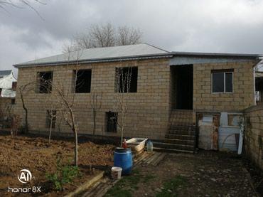 Şamaxı şəhərində Wamaxi wehriyar qesebesi yeni tikili ev