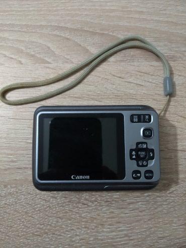 Описание Canon PowerShot A490 в Бишкек