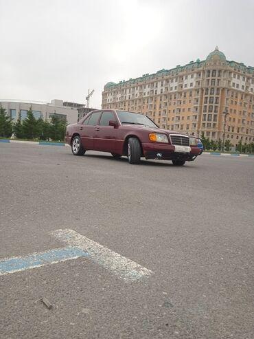 Mercedes-Benz Ram 2 l. 1991   111000 km