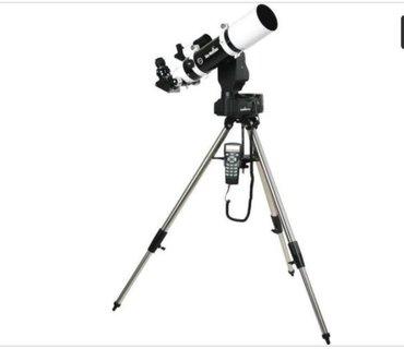 Teslescope Skywatcher pro . Καινκουργιο με ναλιτσα φακούς , ακρσπουαρ  σε Rest of Attica