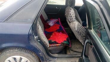 Автомобили - Кызыл-Суу: Audi S4 2.3 л. 1991