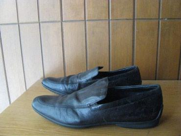 Geox respira sjajne kozne cipele poznatog brenda. Geox obuca - Zrenjanin