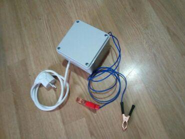 Instrumenti | Cuprija: Elektricni zvrk za pcelare za utapanje voska na ramove