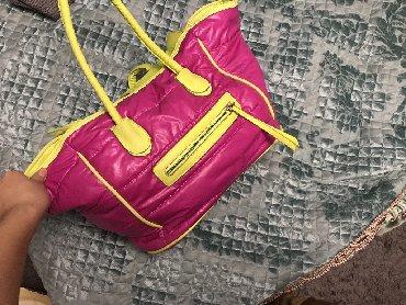 Вместительная сумка ) дорожная