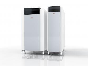 Elco TRIGON® XLВысокоэффективные проточные водотрубные конденсационные