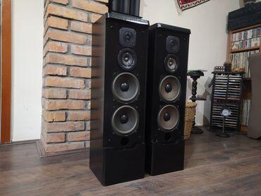 Zvučnici i zvučni sistemi | Srbija: Beston CD line 10