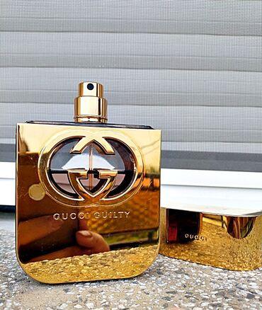 Original - Srbija: GUCCI Guilty Intense edp Gucci Guilty Intense EDP 75ml/oko 55ml