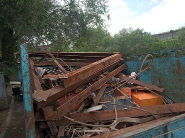 Услуги - Каирма: Принимаю чорный метал дорого самовывоз тел