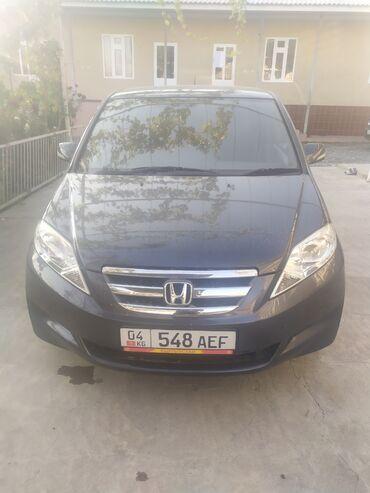 honda edix в Кыргызстан: Honda 2 л. 2004