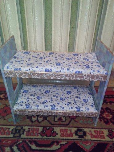 Мебель для кукол еах,мх,барби. в Бишкек