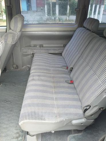 Honda Stepwgn 1998 в Ош