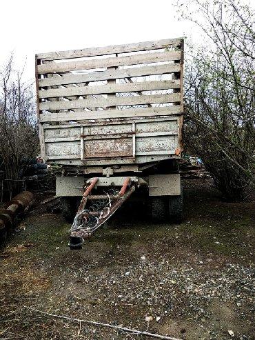 salon üçün yer icarəsi - Azərbaycan: Kamaz qosqu tekerleri normaldi 6m60sm uzunluqudur 4 yanida sokulur