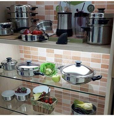 Очень качественная посуда, можно в Бишкек