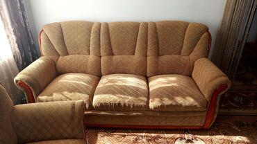 Мягкая мебель в хорошем состоянии