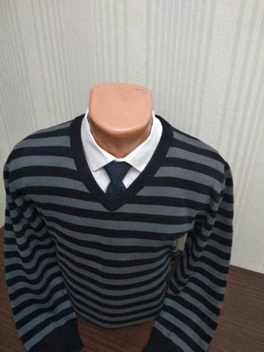 Мужской свитер с мысиком! Размер: 48-50-52 Отдам за 500 с в Бишкек
