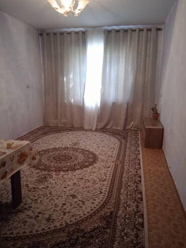 2 комнатная квартира in Кыргызстан | ПРОДАЖА КВАРТИР: 104 серия, 2 комнаты, 48 кв. м Неугловая квартира