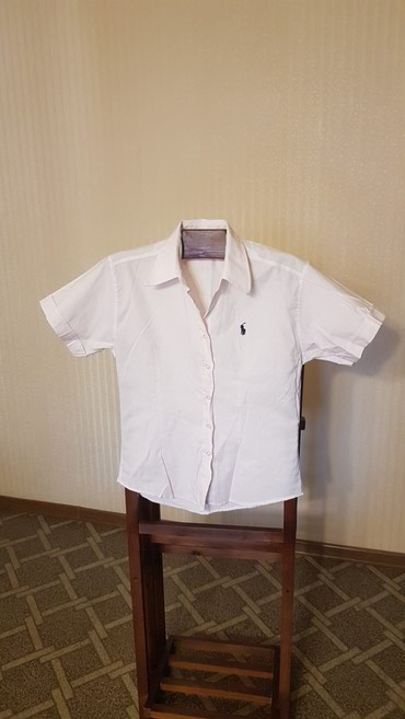 Б/у женская рубашка Ralph Lauren, размер xl. в Бишкек