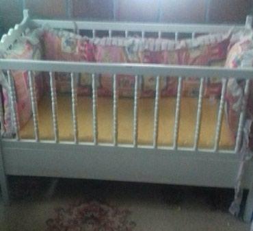 Krevetac potpuno nov prodaje se jer mi  ne treba deca su mi velika i - Sjenica