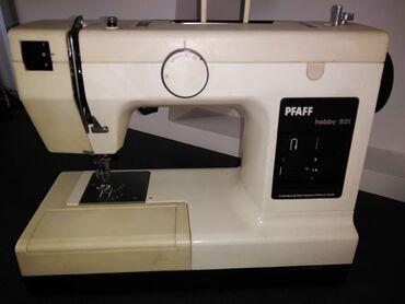 Elektronika - Cacak: Sivaca masina Praff, ekstra stanje. +807