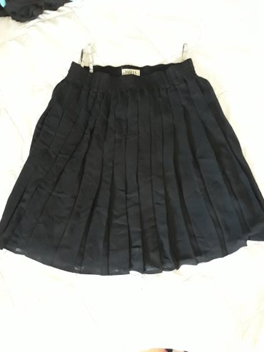 Plisirana suknja - Beograd