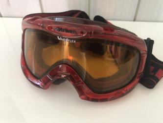 Naocare za skijanje br.3 uvoz Svajcarska