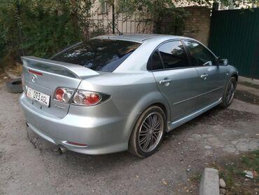 Mazda - Кыргызстан: Mazda Atenza 2.3 л. 2002