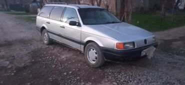запчасти на volkswagen passat b3 в Кыргызстан: Volkswagen Passat 1.8 л. 1991