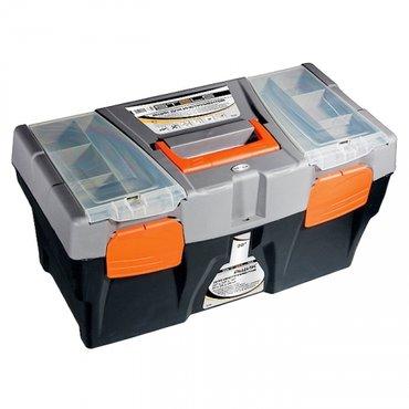 Ящик для инструмента, с пластиковыми в Бишкек