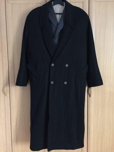 Пальто мужское классическое под в Бишкек