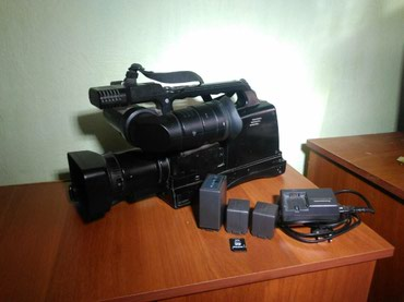 Видеокамера full hd цифровой  торг. в Джалал-Абад - фото 4