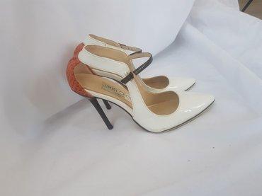 Очень стильные летние женские туфли. в Бишкек