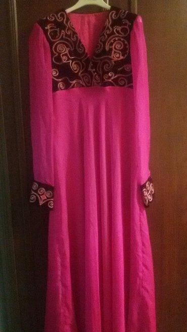 Платье 44 й размер. Имеются ещё другие платья. в Бишкек