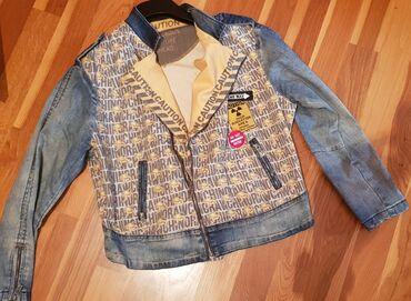 Raw jakna