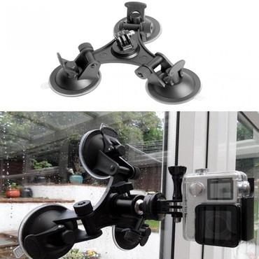 gopro в Азербайджан: GoPro action kameralar ucun fotoparat ucun 3 deneli dayanacag